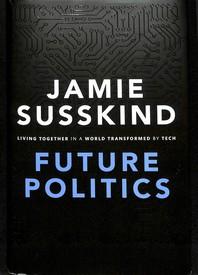 [해외]Future Politics (Hardcover)
