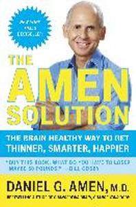 [해외]The Amen Solution (Paperback)