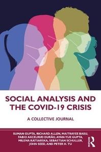 [해외]Social Analysis and the Covid-19 Crisis