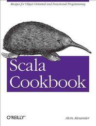 Scala Cookbook