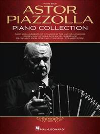 [해외]Astor Piazzolla Piano Collection