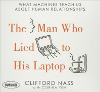 [해외]The Man Who Lied to His Laptop (Compact Disk)