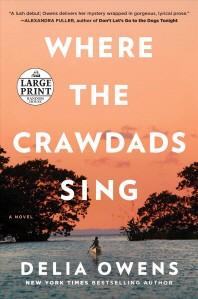[해외]Where the Crawdads Sing (Paperback)