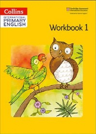 [해외]Collins International Primary English Workbook 1 (Paperback)