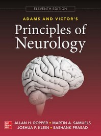 [해외]Adams and Victor's Principles of Neurology 11th Edition
