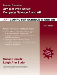 Pearson Education's Review for the AP Computer Science A and AB