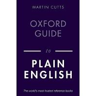 [해외]Oxford Guide to Plain English