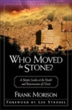 [해외]Who Moved the Stone?