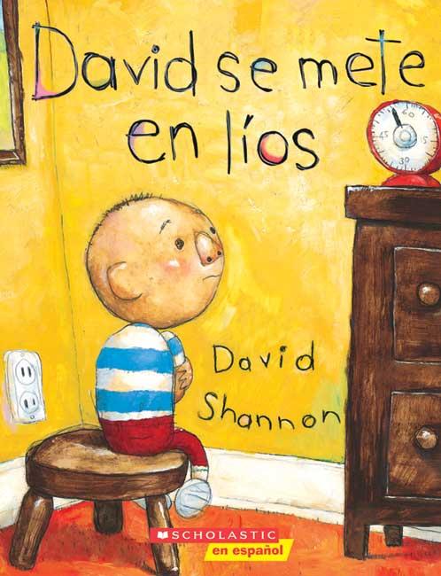 [해외]David Se Mete en Lios = David Gets in Trouble