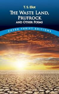 [해외]The Waste Land, Prufrock and Other Poems