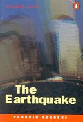 Earthquake(Penguin Readers Level 2)