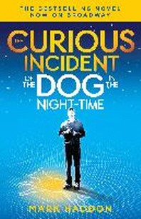 [해외]The Curious Incident of the Dog in the Night-Time (Paperback)