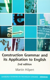 [해외]Construction Grammar and Its Application to English