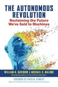 [해외]The Autonomous Revolution