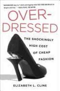 [해외]Overdressed (Hardcover)