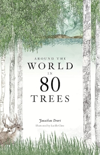 [해외]Around the World in 80 Trees