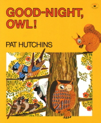 Good Night Owl(CD1장포함)(My First Literacy 2-6)