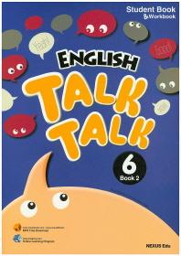 English Talk Talk. 6(Book. 2)