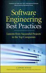 [해외]Software Engineering Best Practices