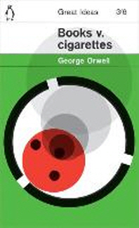 [해외]Books v. Cigarettes