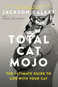 [해외]Total Cat Mojo (Paperback)