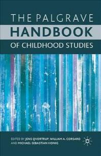 [해외]The Palgrave Handbook of Childhood Studies