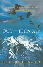 [해외]Out of Thin Air (Hardcover)