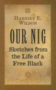 [해외]Our Nig (Paperback)