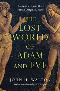 [해외]The Lost World of Adam and Eve (Paperback)