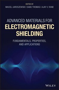 [해외]Advanced Materials for Electromagnetic Shielding