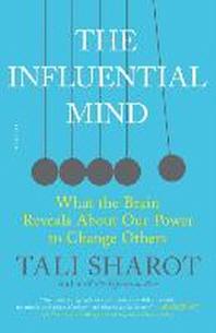 [해외]The Influential Mind (Paperback)