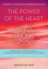 [해외]The Power of the Heart (Paperback)