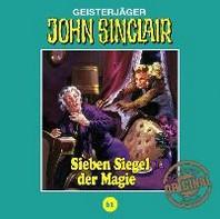 John Sinclair Tonstudio Braun - Folge 61