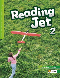 Reading Jet. 2(Student Book)(CD1장포함)