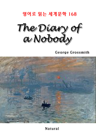 The Diary of a Nobody (영어로 읽는 세계문학 168)