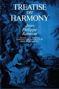 [해외]Treatise on Harmony