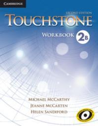 Touchstone. 2B WB