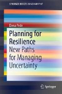 [해외]Planning for Resilience