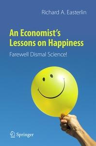 [해외]An Economist's Lessons on Happiness