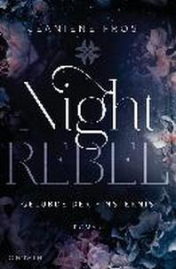 Night Rebel 3 - Geluebde der Finsternis