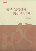 범부 김정설의 국민윤리론