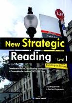 New Strategic Reading. Level 1(CD2장포함)