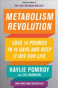 [해외]Metabolism Revolution