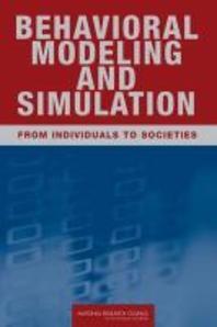 [해외]Behavioral Modeling and Simulation