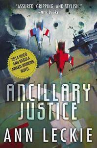 [해외]Ancillary Justice