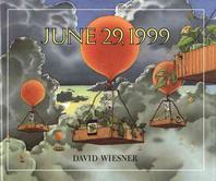 [해외]June 29, 1999 (Hardcover)