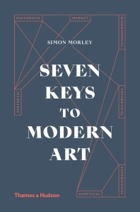 [해외]Seven Keys to Modern Art