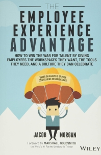 [해외]The Employee Experience Advantage