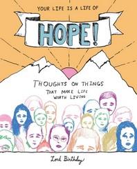 [해외]Your Life Is a Life of Hope!