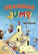 GRAMMAR JUMP. 1(WORKBOOK)